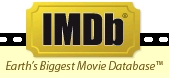 IMDb's Official Logo