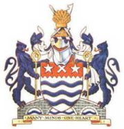 Arms of Chelmsford Borough Council