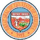 State seal of Arizona